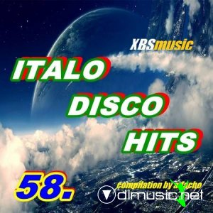 VA - Italo Disco Hits Vol.58 (2012)