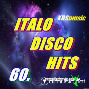 VA - Italo Disco Hits Vol.60 (2012)