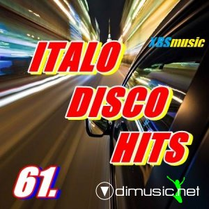 VA - Italo Disco Hits Vol.61 (2012)