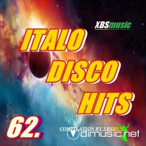 VA - Italo Disco Hits Vol.62 (2012)