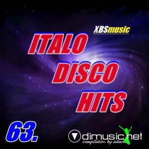 VA - Italo Disco Hits Vol.63 (2012)