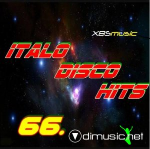 VA - Italo Disco Hits Vol.66 (2013)