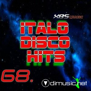 VA - Italo Disco Hits Vol.68 (2013)