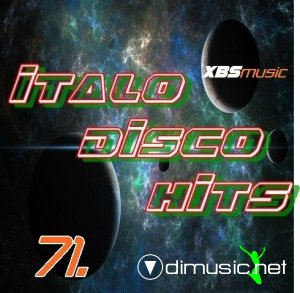 VA - Italo Disco Hits Vol.71 (2013)