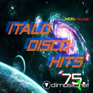 VA - Italo Disco Hits Vol.75 (2013)