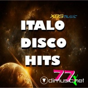 VA - Italo Disco Hits Vol.77 (2013)