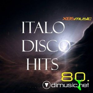 VA - Italo Disco Hits Vol.80 (2013)