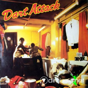 Darts - dart attack (1979)