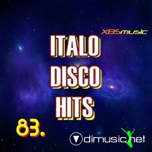 VA - Italo Disco Hits Vol.83 (2013)