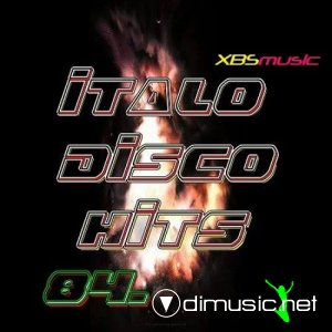 VA - Italo Disco Hits Vol.84 (2013)