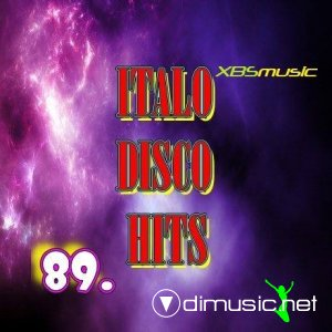 VA - Italo Disco Hits Vol.89 (2013)