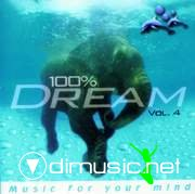 Various - 100% Dream - Music For Your Mind 4