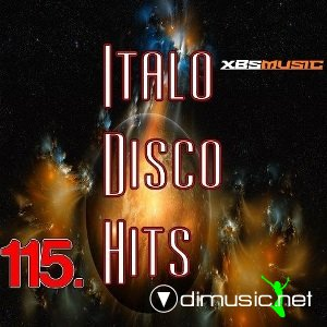 VA - Italo Disco Hits Vol.115 (2014)