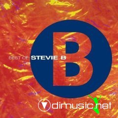 Stevie B - The Best Of Stevie B (CD)