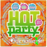 Hot Party Summer 2014 [2014]