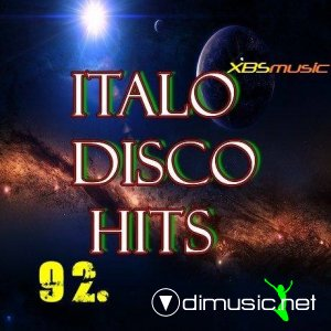 VA - Italo Disco Hits Vol 92 (2013)