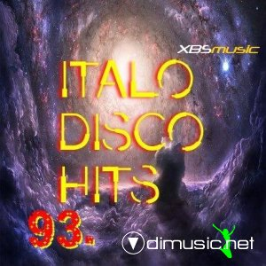 VA - Italo Disco Hits Vol.93 (2013)