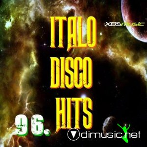 VA - Italo Disco Hits Vol.96 2014