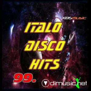 VA - Italo Disco Hits Vol.99 (2014)