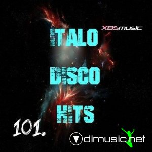 VA - Italo Disco Hits Vol.101 (2014)