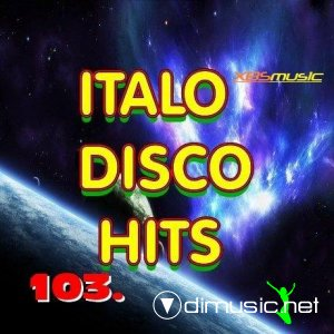 VA - Italo Disco Hits Vol.103 (2014)
