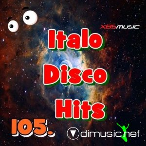 VA - Italo Disco Hits Vol.105 (2014)