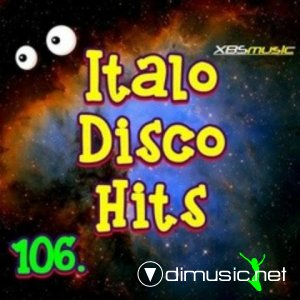 VA - Italo Disco Hits Vol 106 (2014)