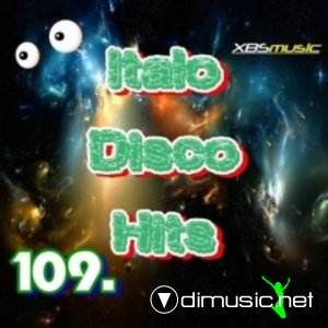 VA - Italo Disco Hits Vol.109 (2014)