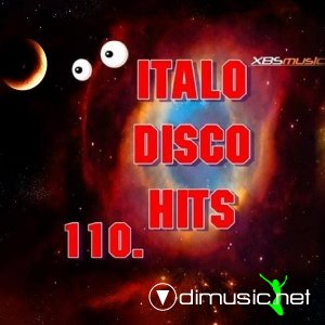 VA - Italo Disco Hits Vol.110 (2014)