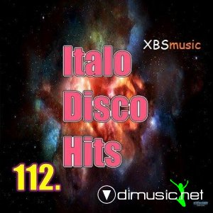 VA - Italo Disco Hits Vol.112 (2014)