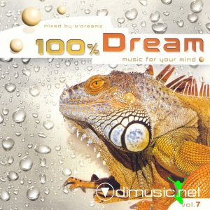 Various - 100% Dream - Music For Your Mind 7