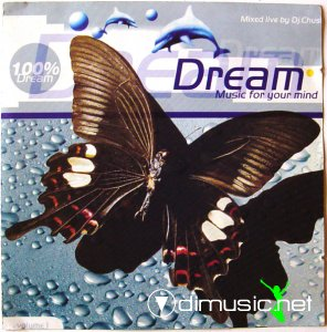 Various - 100% Dream - Music For Your Mind 1
