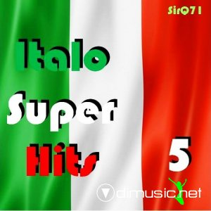 VA - Italo Super Hits vol.5 (2013)