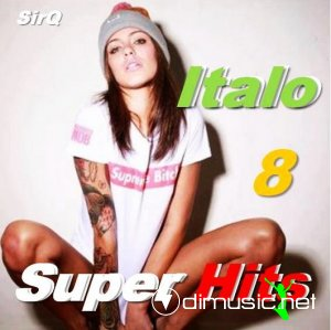 VA - Italo Super Hits vol.8 2013