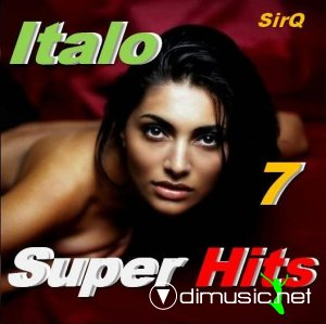 VA - Italo Super Hits vol.7 (2013)