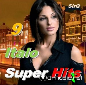VA - Italo Super Hits vol.9 2013