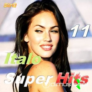 VA - Italo Super Hits vol.11 2013