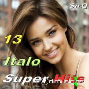 VA - Italo Super Hits vol.13 2013