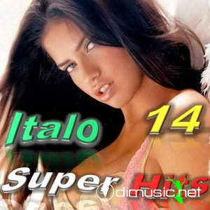 VA - Italo Super Hits vol.14 2014
