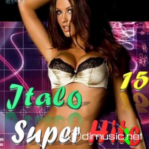 VA - Italo Super Hits vol.15 2014