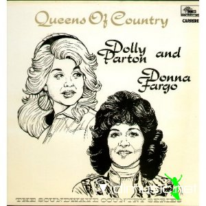 Dolly Parton & Donna Fargo - The Queens Of Country