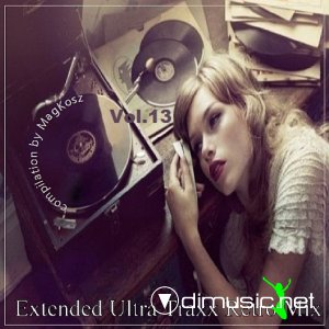 VA - Extended UltraTraxx Retro Mix Vol.13 2012