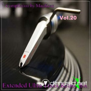 VA - Extended UltraTraxx Retro Mix Vol.20 2012