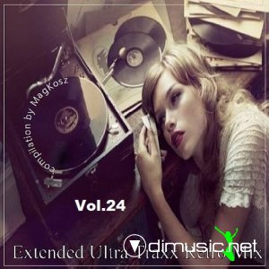 VA - Extended UltraTraxx Retro Mix Vol.24 2012 01. Sabrina - Boys (The Extended Ultrasound Dj O stkurve 2ed Remade) 02. Max-Him - Melanie (Extended Mu
