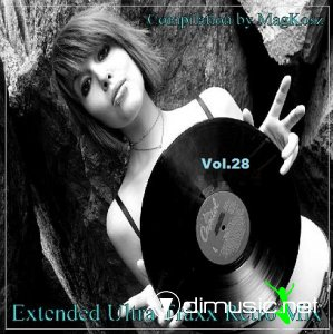 VA - Extended UltraTraxx Retro Mix Vol.28 2012