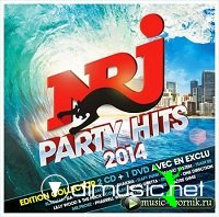 NRJ PARTY HITS (2 СD)