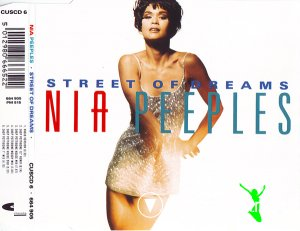 Nia Peeples - Street Of Dreams (1991)