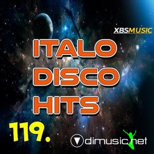 VA - Italo Disco Hits Vol.119 (2014)