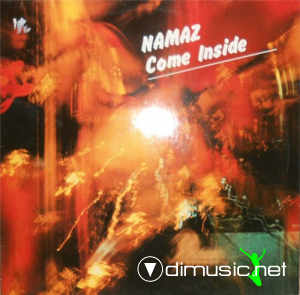 Namaz - Come Inside (Vinyl, LP)