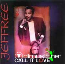 Jeffree - Call It Love (CD, Album) 1996